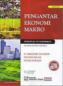 Principles of Economics: An Asian Edition - Volume 2 / Pengantar Ekonomi Makro